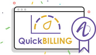 QuickBILLING_Certified Application