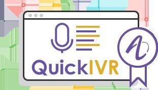 QuickIVR_Certified Application